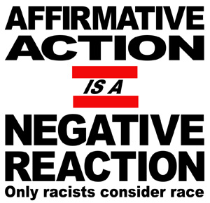 affirmative action should not be continued essay