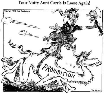 карикатура 1942 года