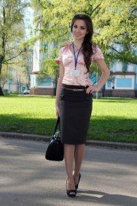 Елизавета Антипова