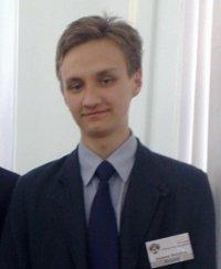 Алексей Бовыкин