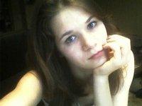 Дарья Лапенкова