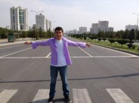 Максат Атаев