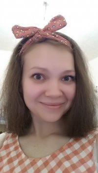 Zhenya Pavlova
