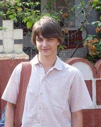 Валерий Бурцев