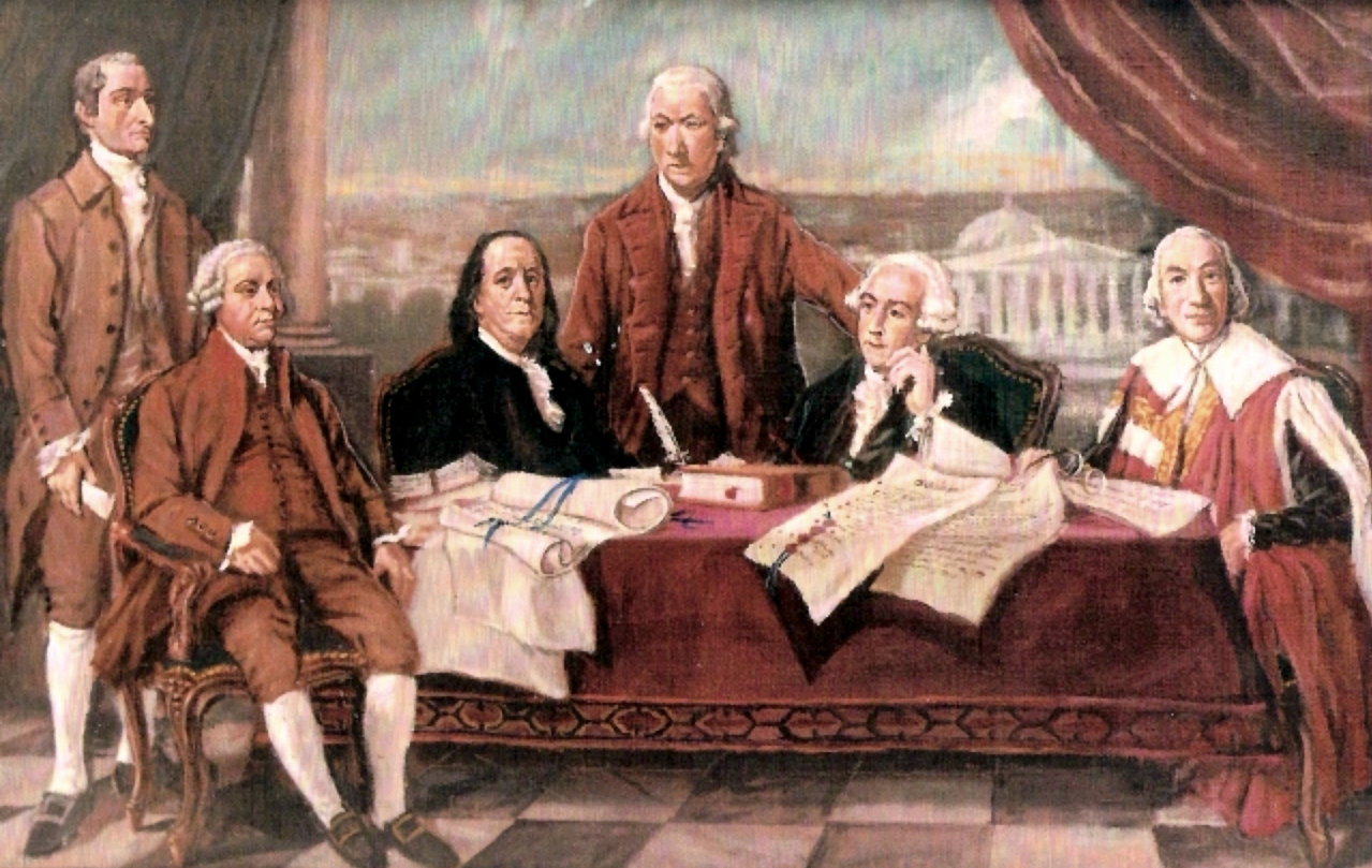 the treaty of paris 1783 Treaty of paris of 1783 september 3, 1783 read the text of the treaty of paris of 1783 between great britain and the united states formally ended the american.