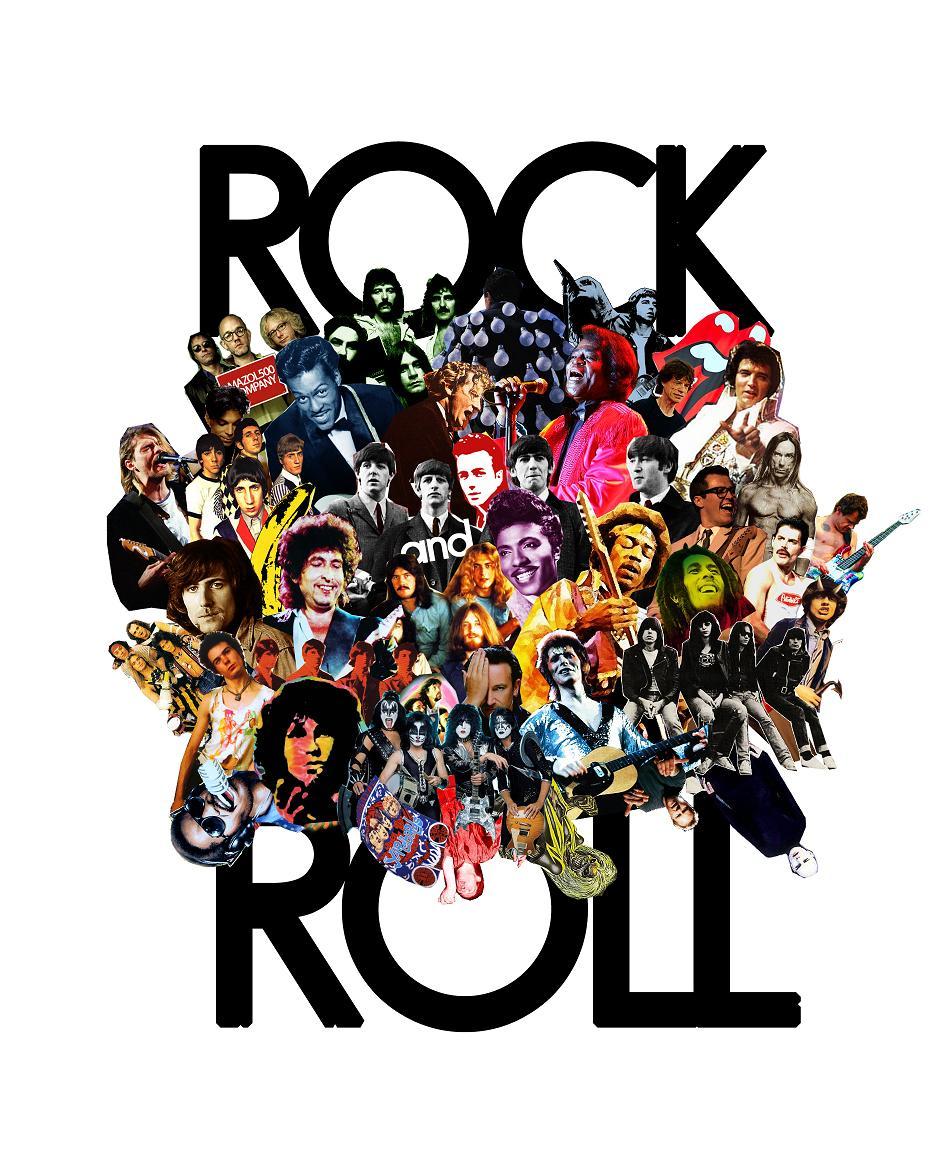 картинки это рок-н-ролл