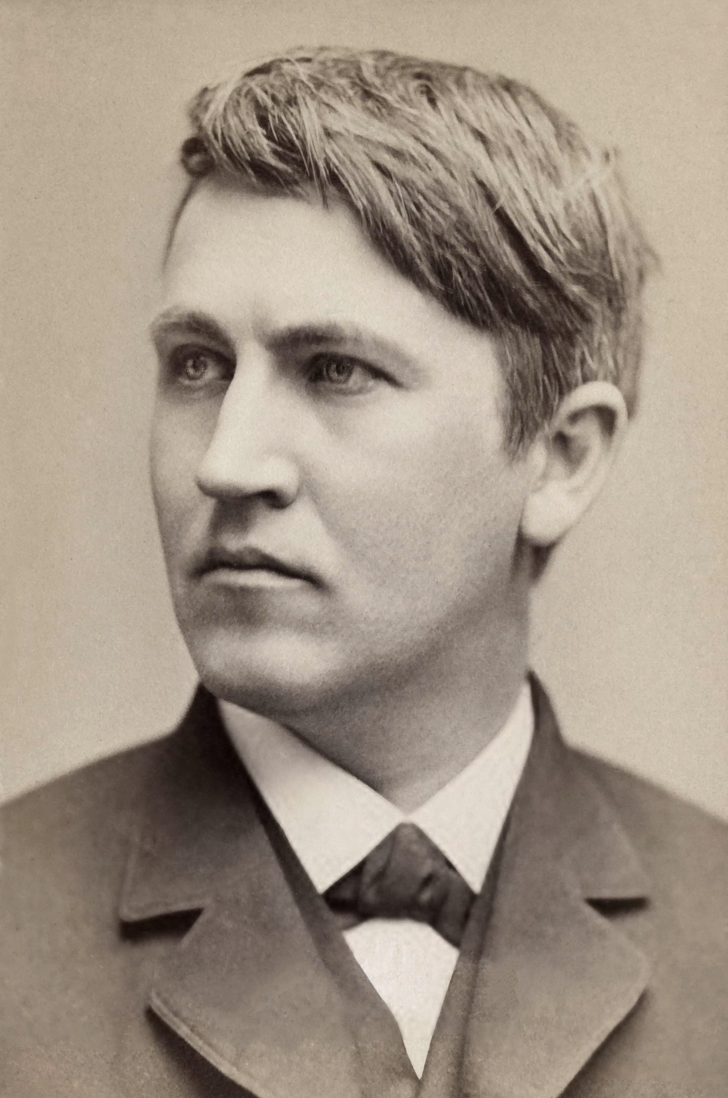 Т. Эдисон